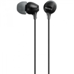 Casti audio In-ear Sony MDREX1